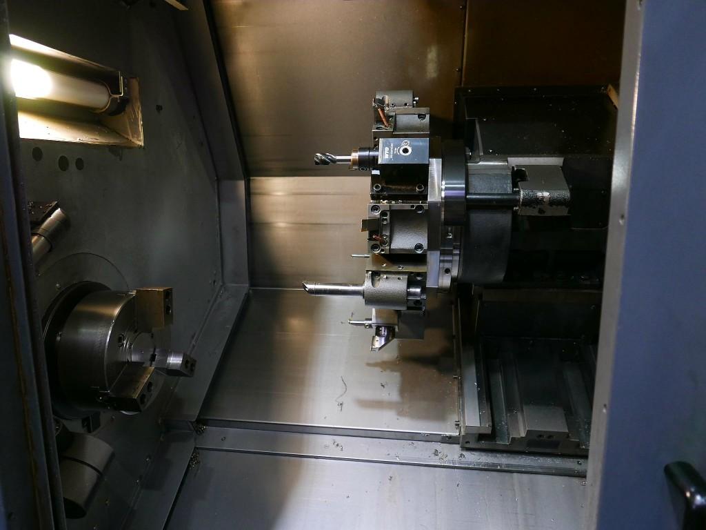 Mori Seiki NL2500 (6)